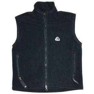Nike ACG Double Zip Fleece Vest